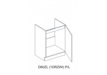 D60 ZL (1DRZWI) P/L