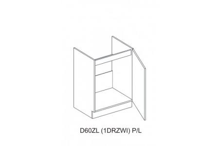 Nina D60 ZL P/L