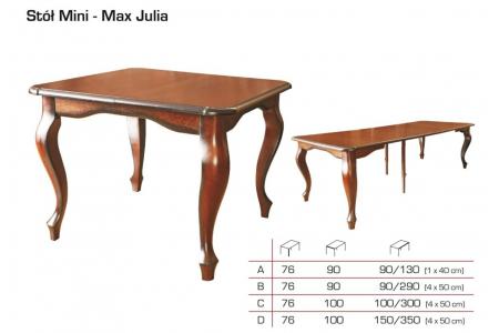 Julia laud