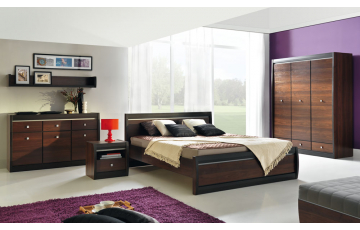 Forrest magamistuba