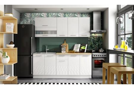 Tiffany köök 2.0