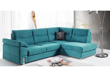 Salsa Trend (угловой диван-кровать)
