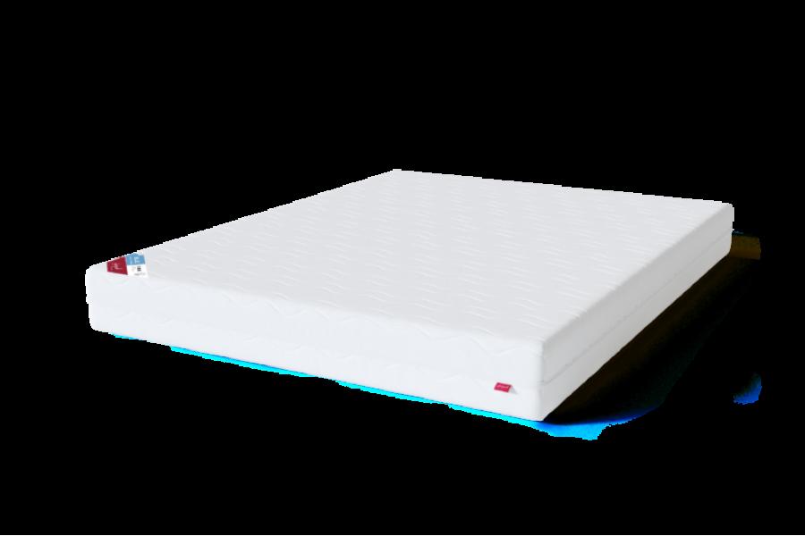 BLUE ORTOPEDIC vedrumadrats 160cm/200cm