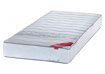 Sleepwell RED POCKET ETNO  vedrumadrats 180cm/200cm