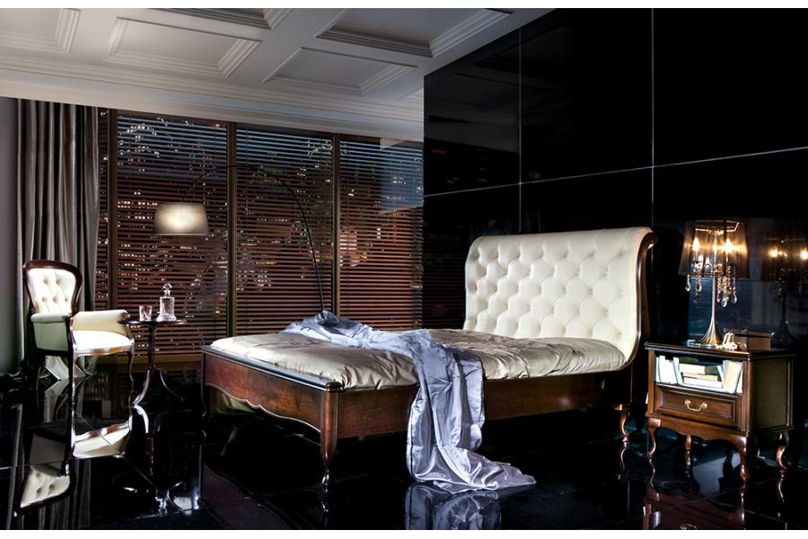 Wersal voodi 160