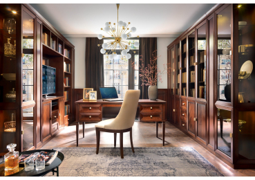 Monaco kabinet