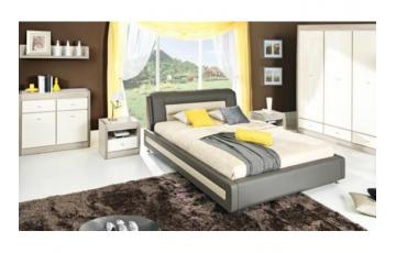 Axel magamistuba