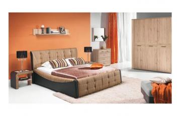 Nicol magamistuba