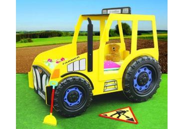 Tractor (auto-voodi 180/90)